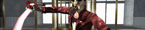 (Wii Review) No More Heroes 2: Desperate Struggle
