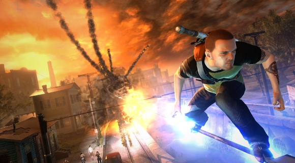 Infamous 2_Release Date Announcement_s1