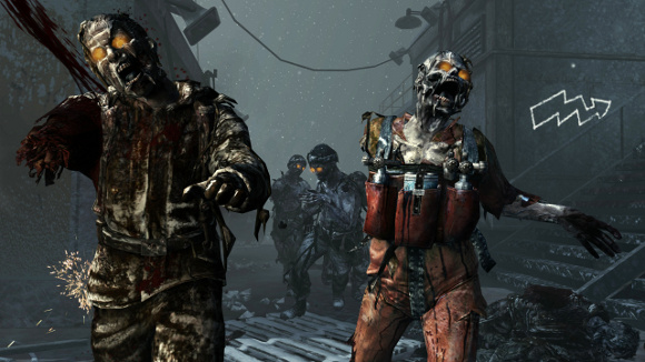 Call of Duty: Black Ops Escalation PS3 release date announcement screenshot