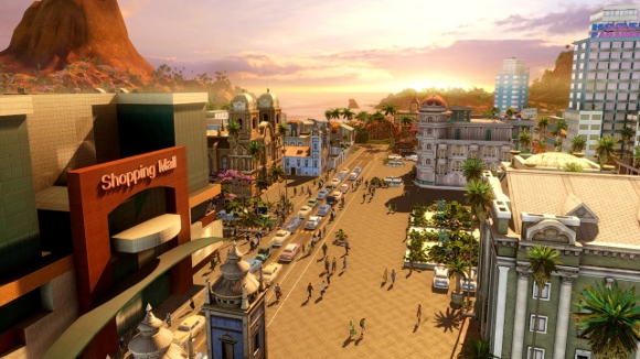 Tropico 4 (360, PC) New Screens screenshot 2