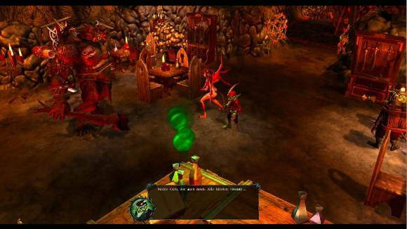 Dungeons - The Dark Lord (PC) Details Announcement - Screenshot 5