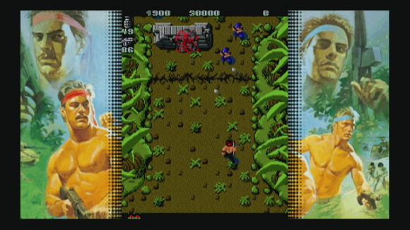SNK Playmore (PS3, PSP) Eight Minis Announcement - Screenshot 4