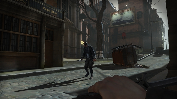 Dishonored (360, PC, PS3) August Screenshot Announcement - Screenshot 4