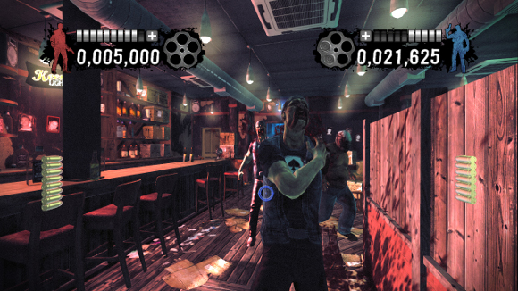 House of the Dead: Overkill - Extended Cut (PS3) August Screenshots Announcement - Screenshot 2