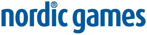 Nordic Games - Logo