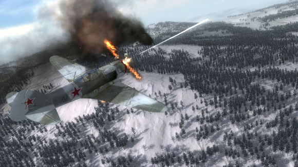Air Conflicts: Secret Wars (360, PC) Launch Announcement - Screenshot 4
