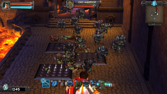 Orcs Must Die! (360, PC) Release Date Announcement - Screenshot 2