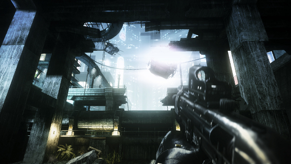 Syndicate (360, PC, PS3) Announcement - Screenshot 3