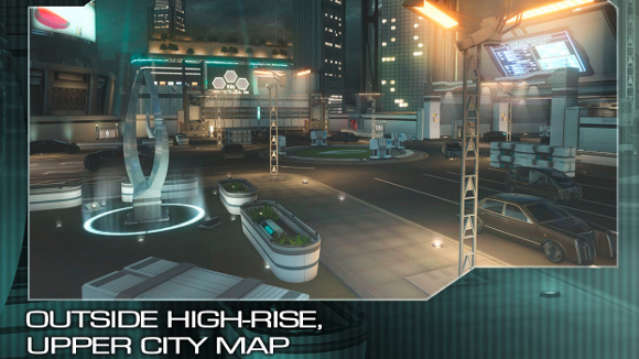 Binary Domain (360, PS3) Preorder Bonus Announcement - Screenshot 1