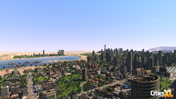 Cities XL 2012 (PC) October Screenshots - Screenshots 3