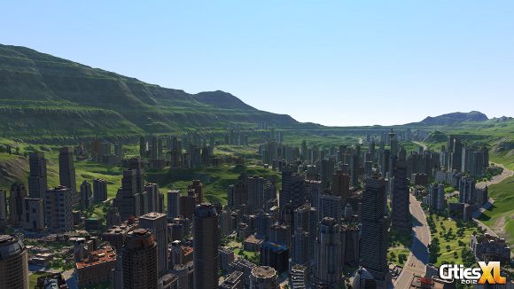 Cities XL 2012 (PC) October Screenshots - Screenshots 7