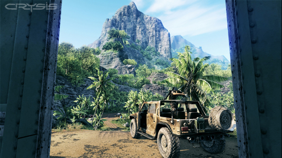 Crysis (360, PC, PS3) 360 and PS3 Launch Announcement - Screenshot 4