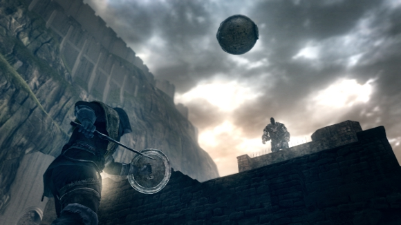 Dark Souls (360, PS3) Launch Announcement - Screenshot 3