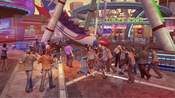 Dead Rising 2: Off The Record (360, PC, PS3) Launch Announcement - Screenshot 2