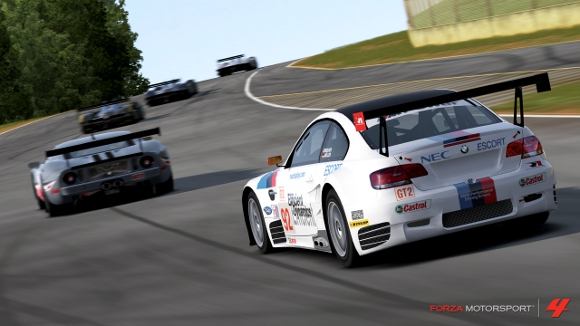 Forza 4 (360) Launch Announcement - Screenshot 2
