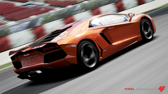 Forza Motorsport 4 (360) November Speed Pack DLC Release Date Announcement - Screenshot 3