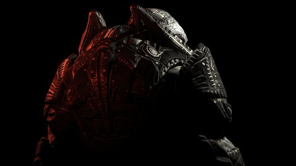 Gears of War 3 (360) RAAMs Shadow DLC Announcement - Header