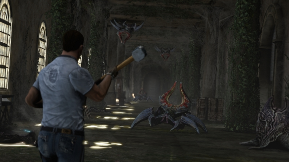 Serious Sam 3: BFE (PC) November Delay Announcement - Screenshot 1