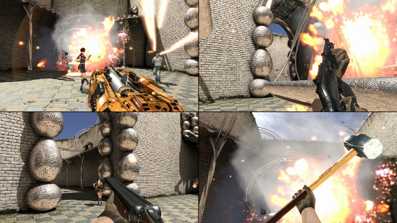 Serious Sam 3: BFE (PC) November Delay Announcement - Screenshot 3