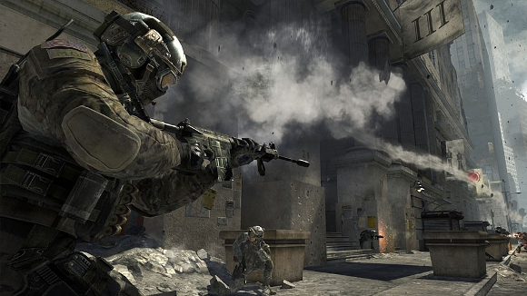 Call of Duty: Modern Warfare 3 (360, PC, PS3) Launch Announcement - Screenshot 3