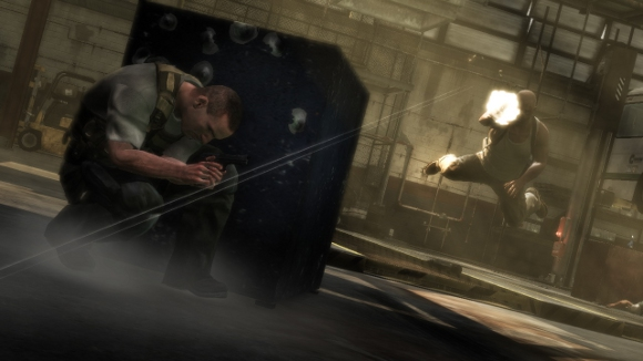 Max Payne 3 (360, PC, PS3) November Shots Announcement - Screenshot 1
