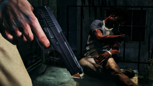 Max Payne 3 (360, PC, PS3) November Shots Announcement - Screenshot 2