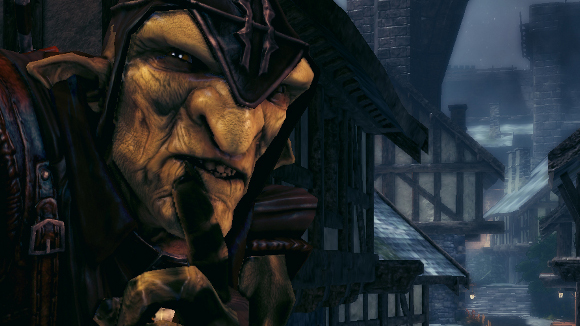 Of Orcs and Men (360, PC, PS3) November Screenshots - Header