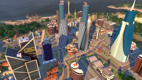 Tropico 4 (360, PC) Modern Times DLC Screenshots - Screenshot 1