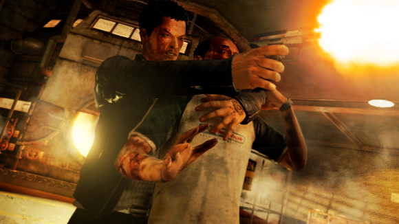 Sleeping Dogs (360, PC, PS3) Announcement - Screenshot 1