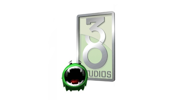 38 Studios (Company) Logo