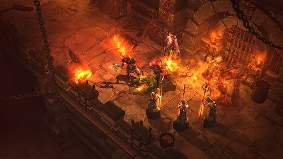 Diablo III (Mac, PC) Release Date Announcement - Screenshot 2