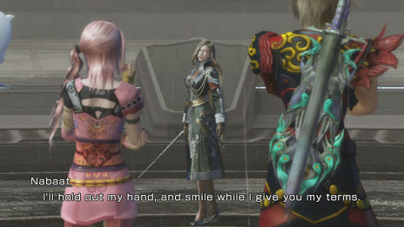 Final Fantasy XIII-2 (360, PS3) Coliseum and Episode DLC Announced and Weapon DLC Launched Announcement - Screenshot 4