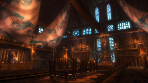 Kingdoms of Amalur: Reckoning (360, PC, PS3) DLC Legend of Dead Kel Announcement - Screenshot 3