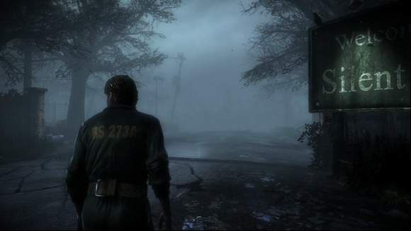 Silent Hill (360, PS3) Downpour Launch Announcement - Screenshot 3