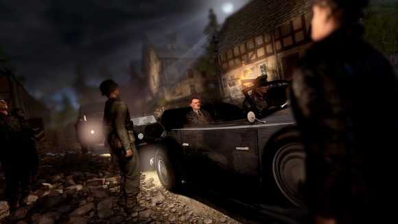 Sniper Elite V2 (360, PC, PS3) Preorder Bonus Announcement - Screenshot 2