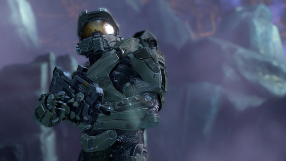 Halo 4 (360) Announcement - Header