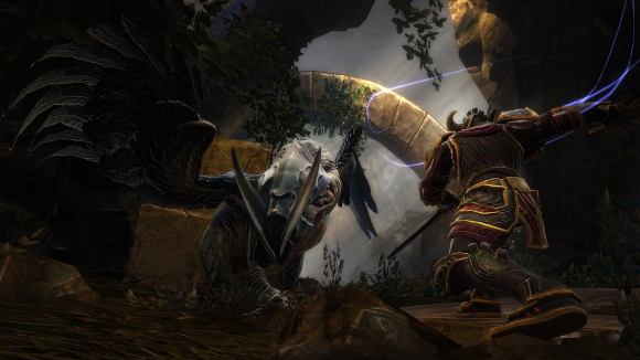 Kingdoms of Amalur: Reckoning (360, PC, PS3) Teeth of Naros DLC Launch Announcement - Screenshot 2