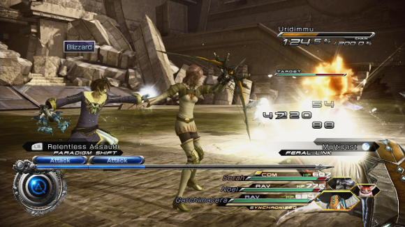Final Fantasy XIII-2 (360, PS3) Final DLC Announcement - Screenshot 3