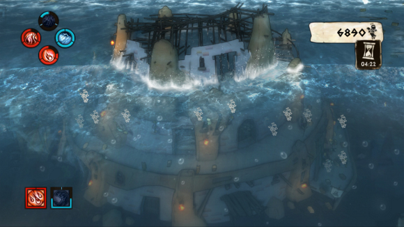 Babel Rising (360, PS3) Launch Announcement - Screenshot 4