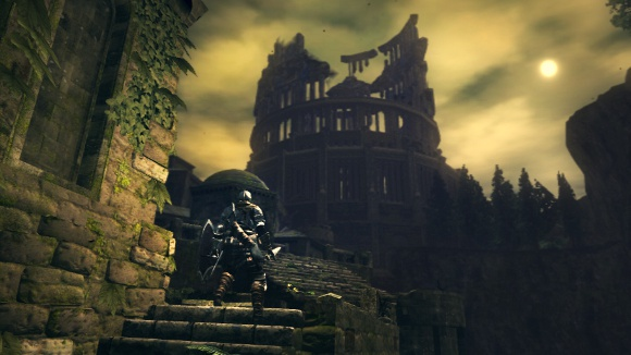 Dark Souls (360, PC, PS3) Artorias of the Abyss Details Announcement - Screenshot 4