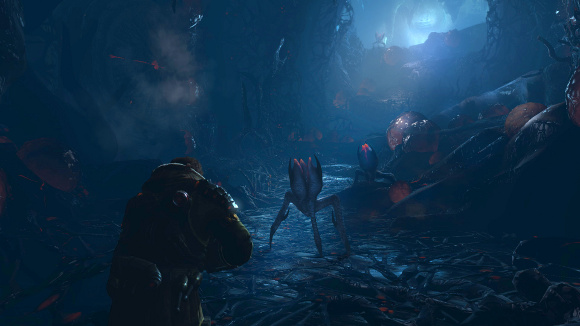 Lost Planet 3 (360, PC, PS3) E3 2012 Screenshots - Screenshot 7