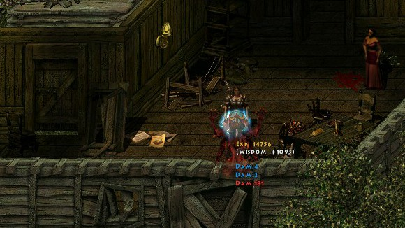 Divine Divinity (PC) Enhanced Steam Rerelease - Screenshot 4