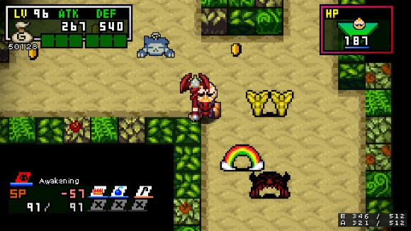 ClaDun x2 (PC, PSP) PC Launch Announcement - Screenshot 4