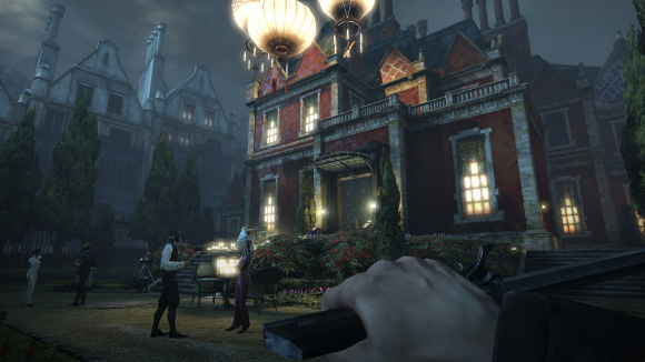 Dishonored (360, PC, PS3) Creative Kills Trailer - Screenshot 4