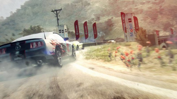Grid 2 (360, PC, PS3) Announcement - Screenshot 1