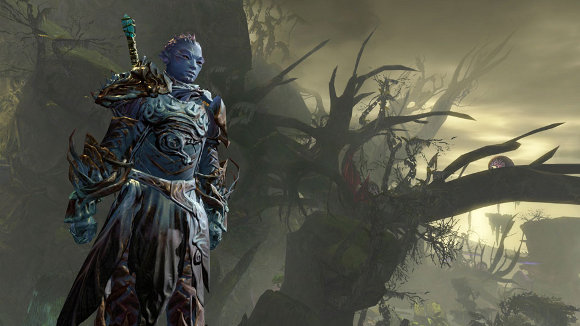 Guild Wars 2 (PC) Headstart Program Launch Announcement - Screenshot 3