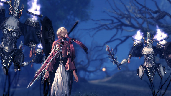 Blade and Soul (PC) Western Announcement - Screenshot 6