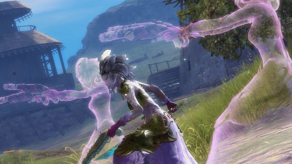 Guild Wars 2 (PC) Two Million Units Sold Announcement - Screenshot 1