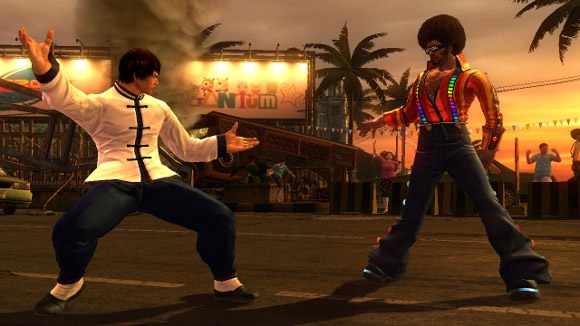 Tekken Tag Tournament 2 (360, PS3) Launch Announcement - Screenshot 3