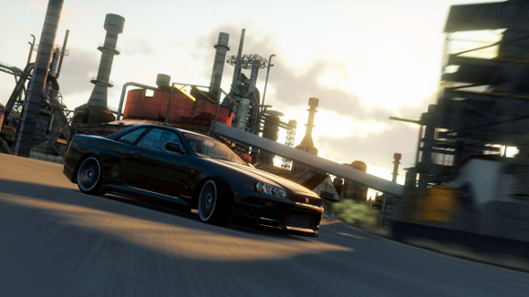 Forza Horizon (360) Launch Announcement - Screenshot 4